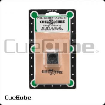Cue Cube TTCC2N1 2 in 1 Tip Tool