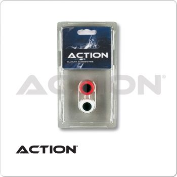 Action TTDSSP Double Sided Scuffers
