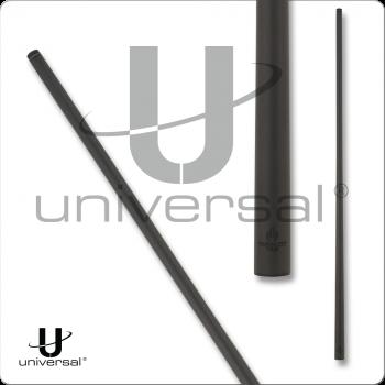 Universal UNVCF4 Fire 12.4 Carbon Fiber Shaft