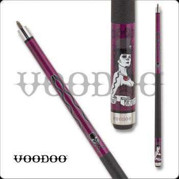 Voodoo VOD36 RIP - Voodoo Queen