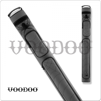 Voodoo 2x2 VODC22F Voodoo Queen Hard Case