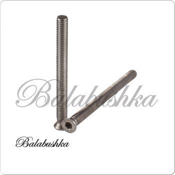Balabushka WBBALA weight bolt