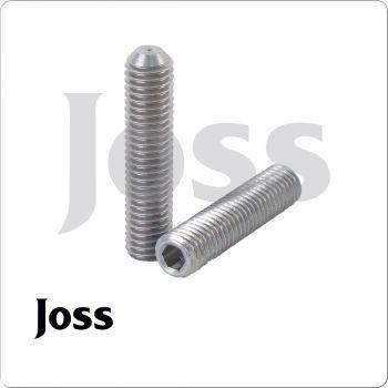 Joss WBJOS Weight Bolt
