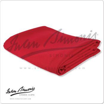 Simonis 860 CLS8609 Pool Table Cloth - 9 ft